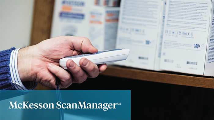 McKesson ScanManager Video