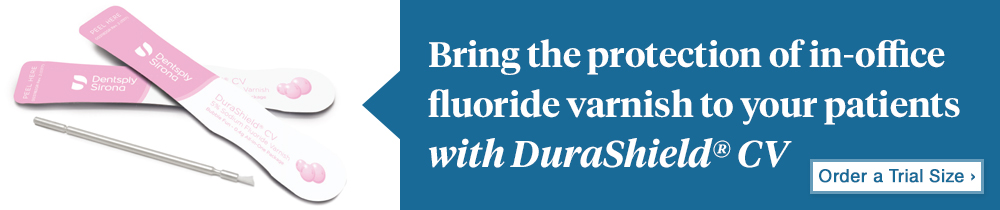 DuraShield Fluoride Varnish
