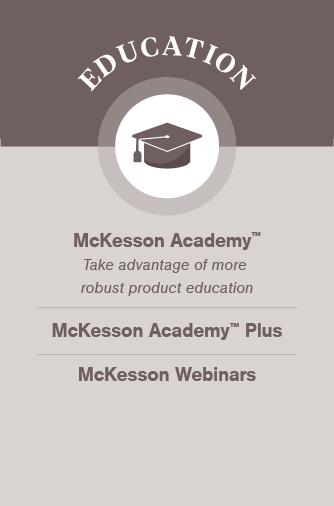 McKesson Academy