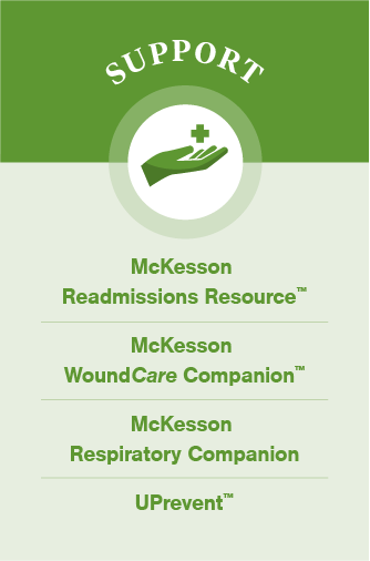 McKesson Clinical Connection Support