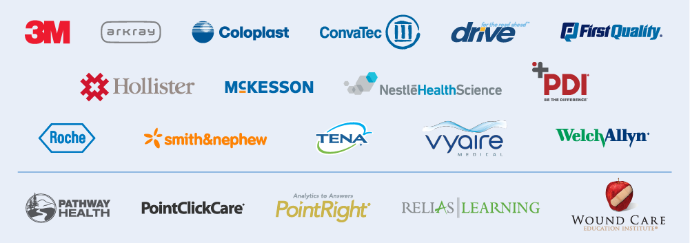 Clinical Connection Partner Logos