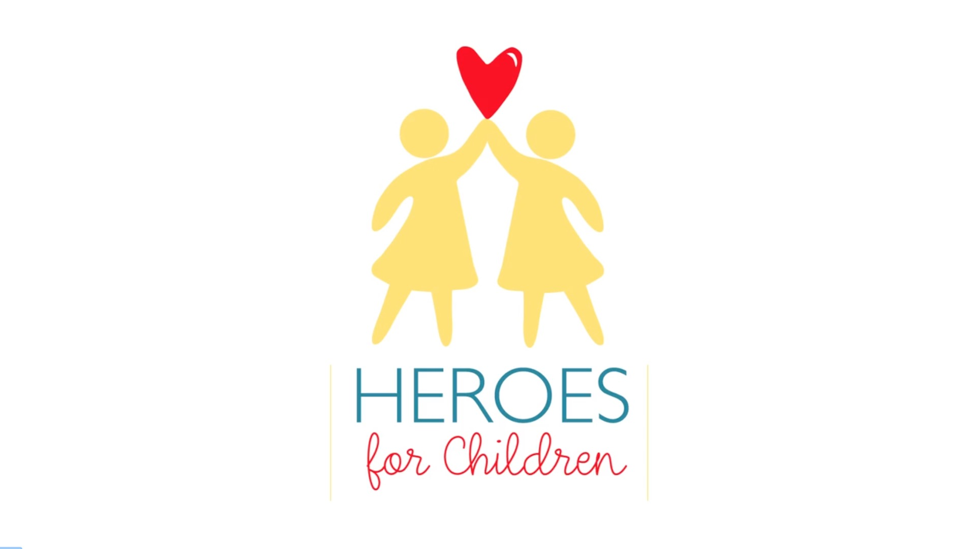 Heroes for Children Video