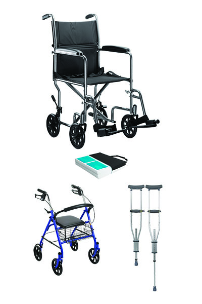 pretty nice b3712 c7f82 Durable Medical Equipment by McKesson Brands