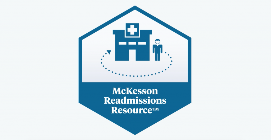 McKesson Readmissions Resource