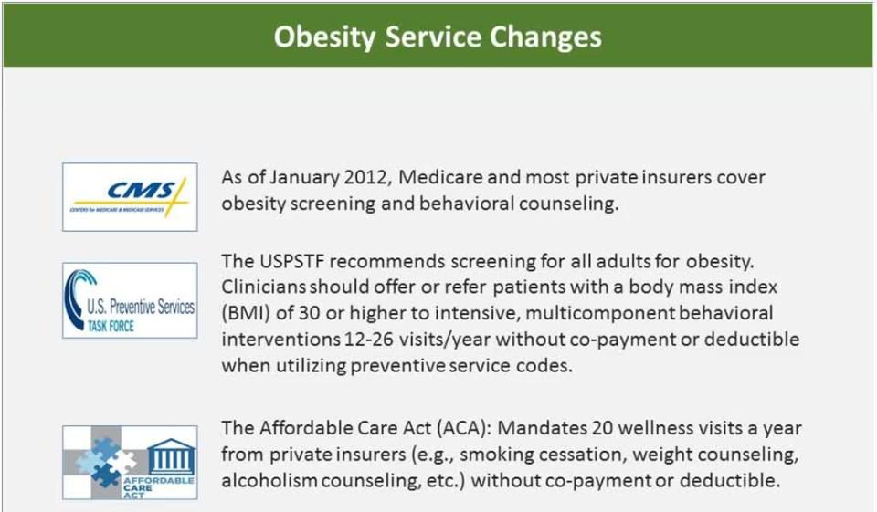 Webinar Wednesdays: Strategies for Adding Obesity Care to Your Practice video