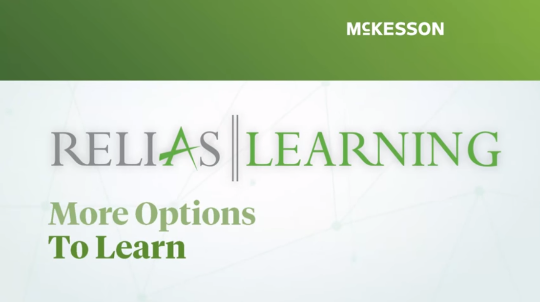 McKesson Academy - McKesson Medical-Surgical
