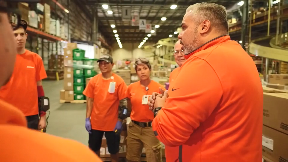 McKesson Delivers the Difference Video