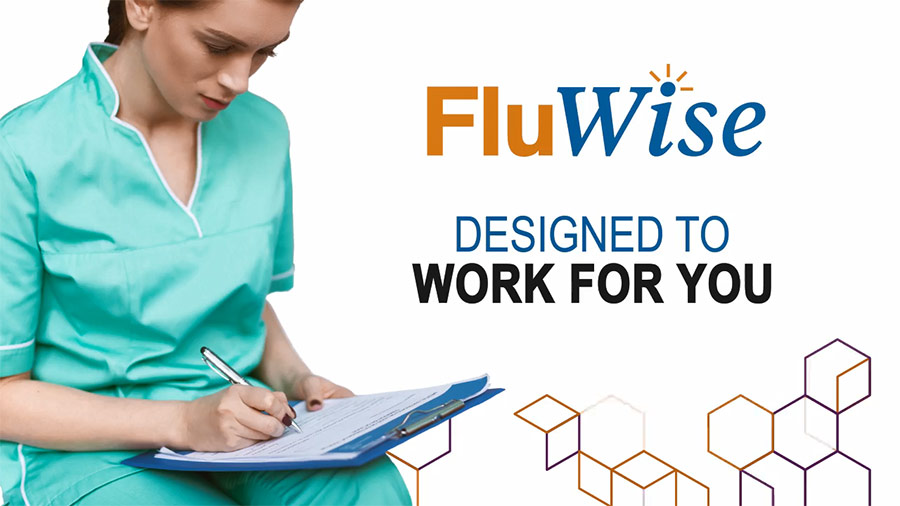McKesson FluWise Video