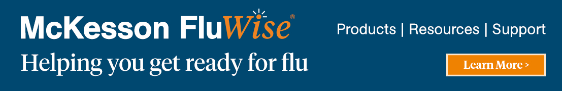 McKesson FluWise: Helping you get ready for flu