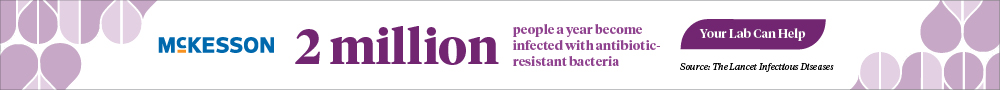 Antibiotic Stewardship Banner Ad