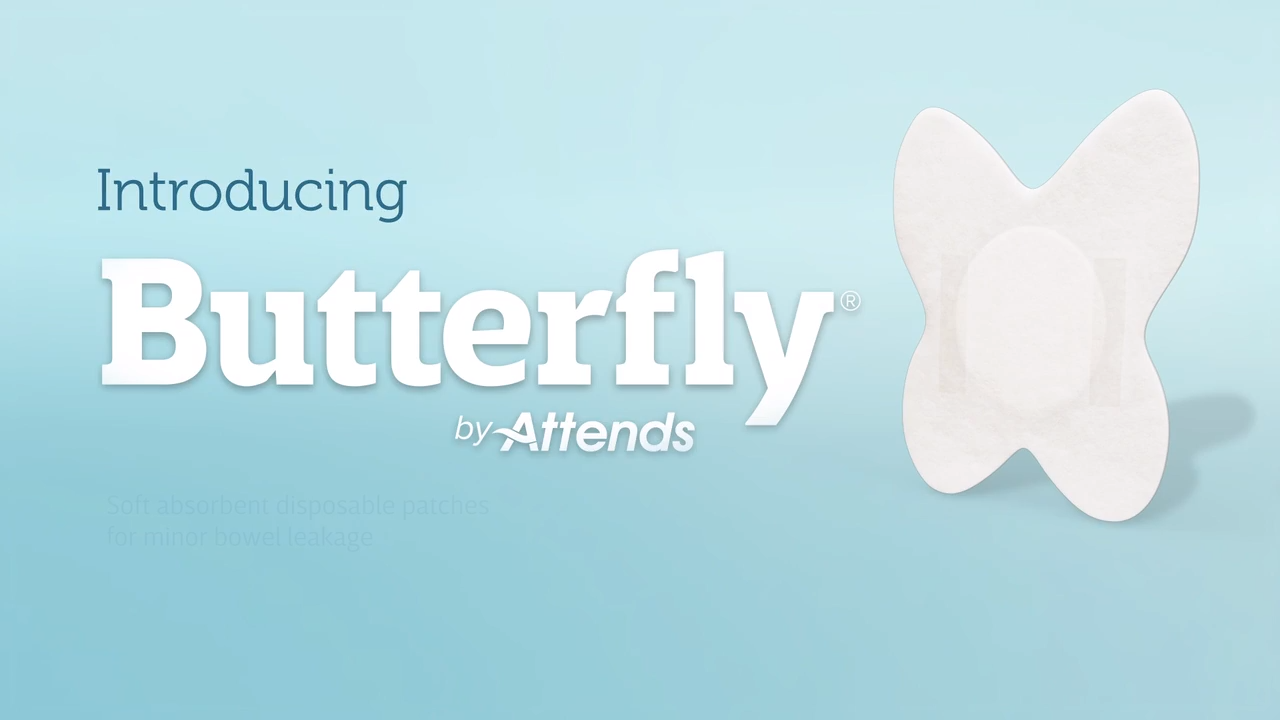 Attends Butterfly
