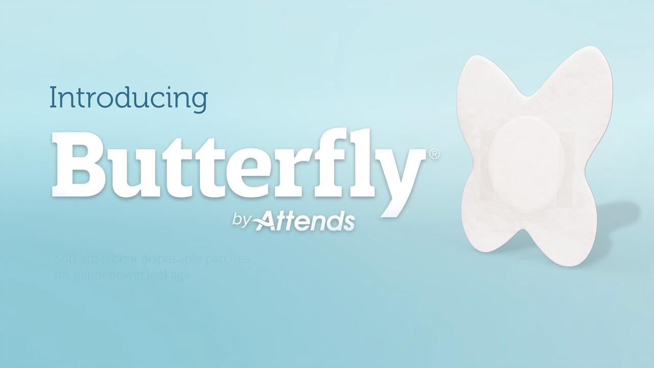 Attends Butterfly