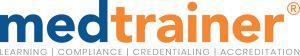 MedTrainer logo