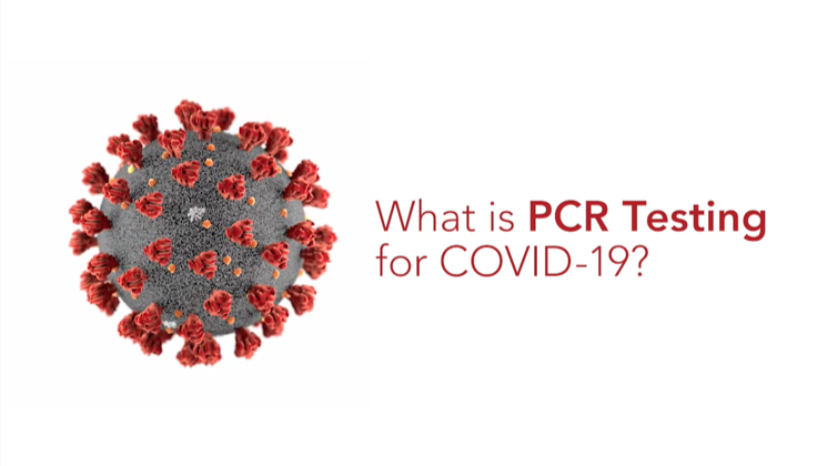 What is PCR Testing for COVID-19