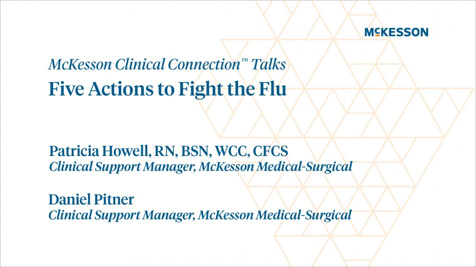 Five Actions to Fight the Flu Podcast