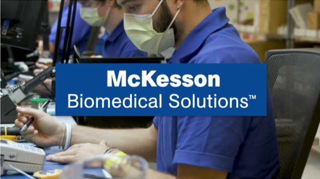McKesson Biomedical Solutions