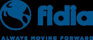 Fidia logo